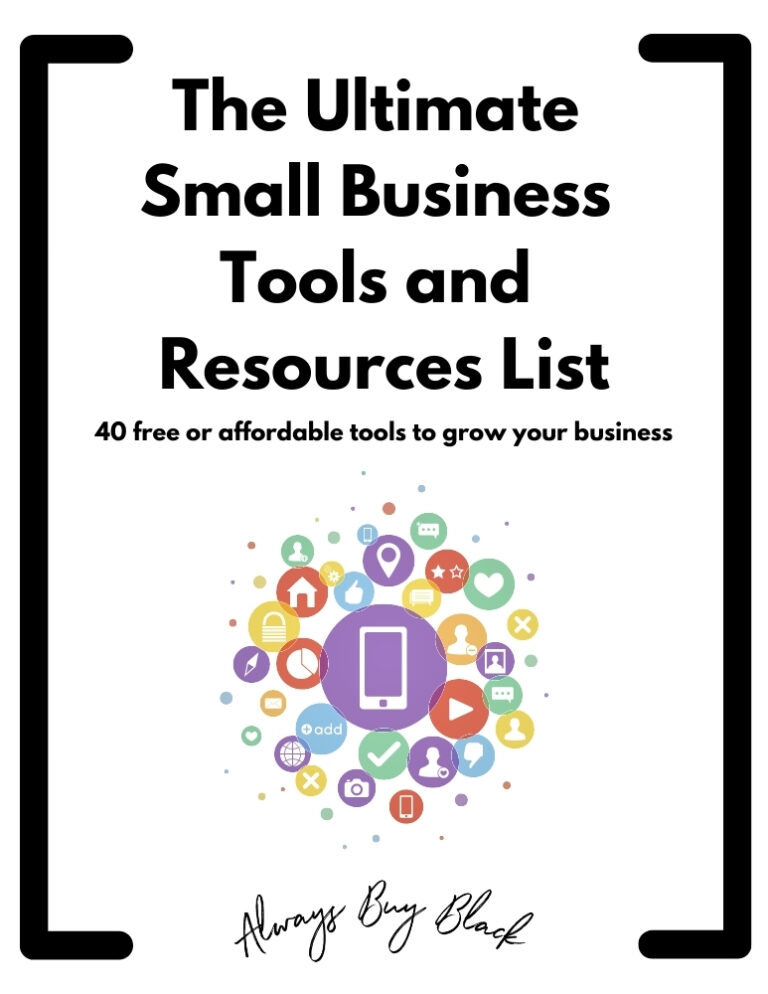Ultimate Small Business Tools and Resources